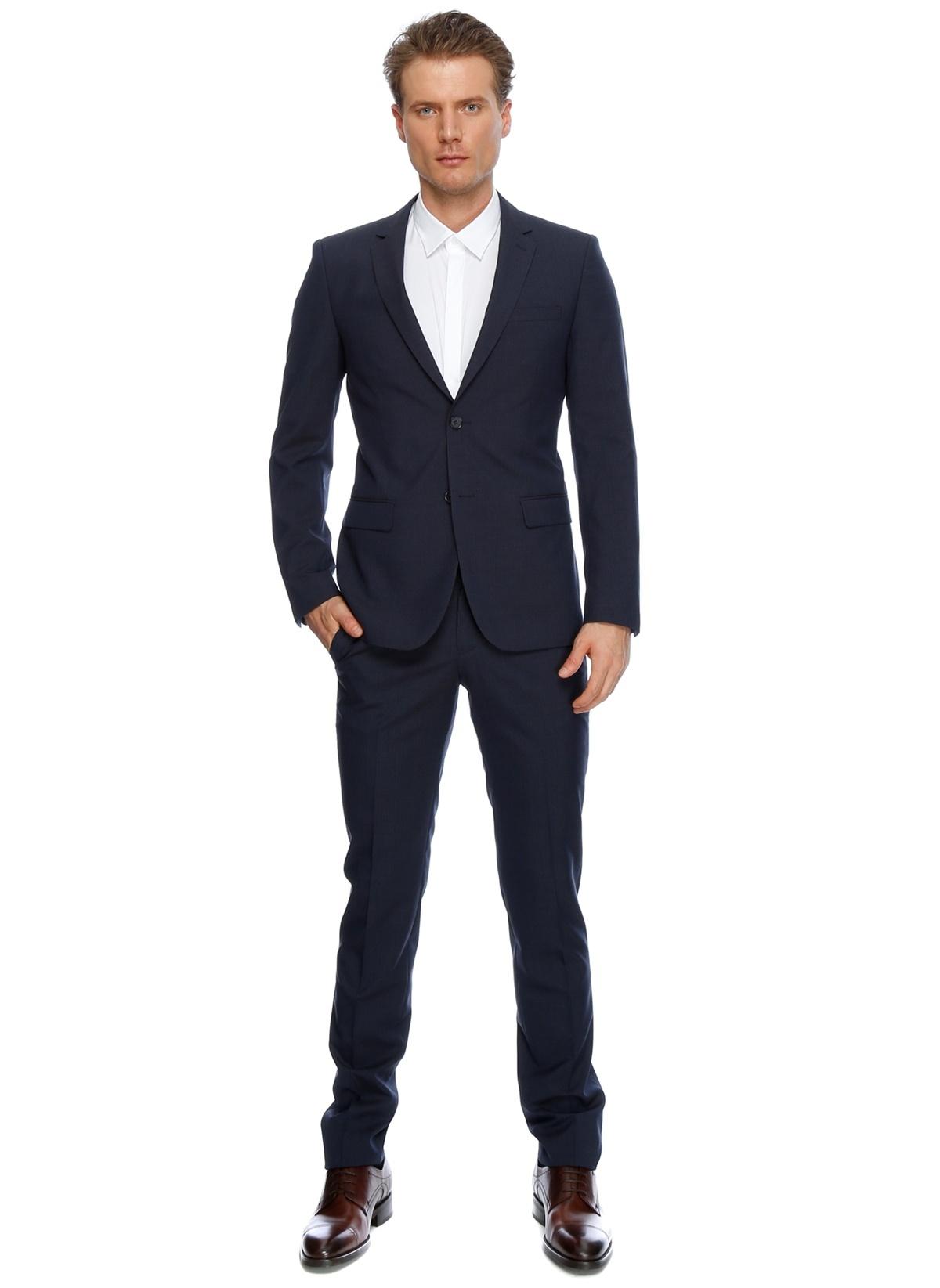 Fabrika Takım Elbise 72yel Fanse-ku – Part-19-252 Fbe – 799.99 TL